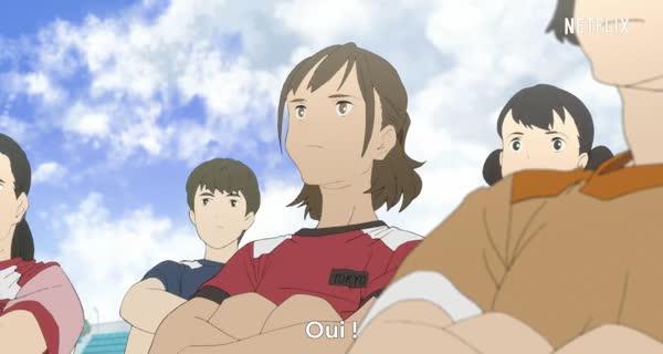 serie Netflix Japan Sinks 2020