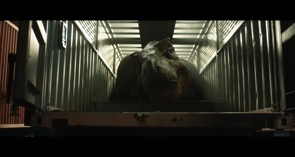 Jurassic World 2: Le Royaume Déchu