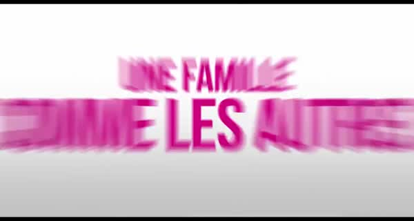 Le Sens de la famille