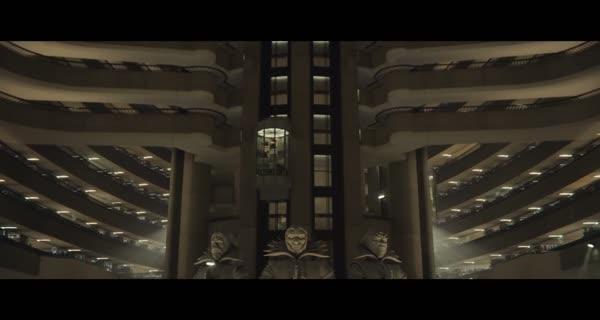 serie Amazon Prime Vide Loki