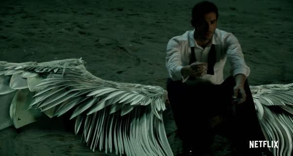 serie Netflix Lucifer