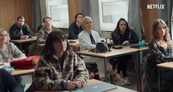 serie Netflix Ragnarök