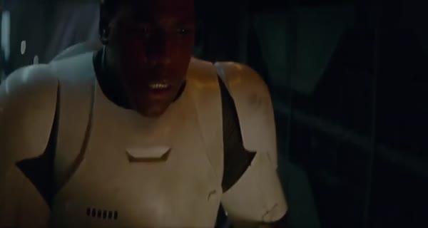 Star Wars : Episode VII - Le Réveil de la Force