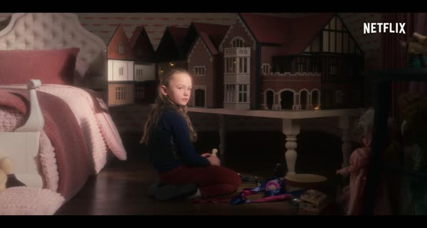 serie Netflix The Haunting of Bly Manor