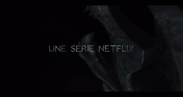 serie Netflix The Witcher