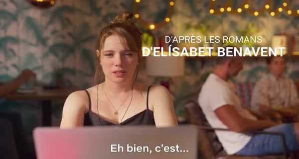 serie Netflix Valeria