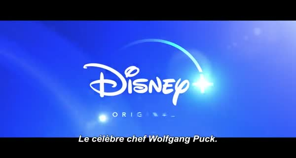 Wolfgang : un chef à Hollywood